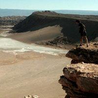 北部和阿塔卡玛沙漠