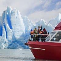 巴塔哥尼亚和南极洲