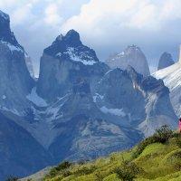 Patagonia & Antarctica